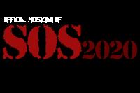 OFFICIAL MUSICIAN OF SOS2020
